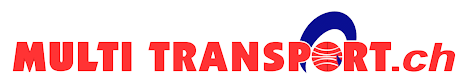 Multi Transport Gmbh Logo
